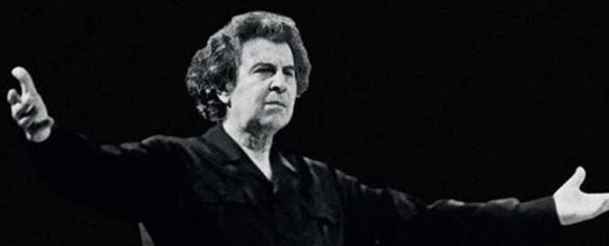 Tribute to Mikis Theodorakis