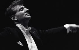 Easter concert - 100 years since the birth of Leonard Bernstein
