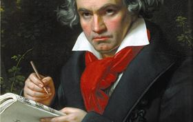 Beethoven cycle (IV)