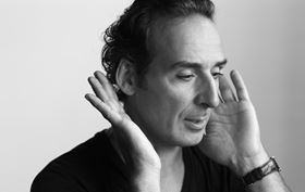 The Film Music Of Alexandre Desplat