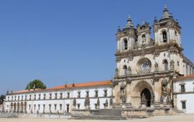 Portugal tour – Concert in Alcobaça