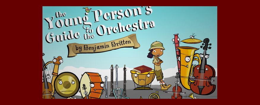 Meet the Orchestra!