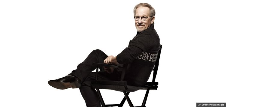 A Tribute to Steven Spielberg
