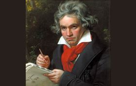Easter concert – Beethoven: 250 years