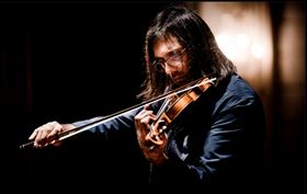 Leonidas Kavakos with the Athens State Orchestra – Offer of Music and Musical Offer, concert in Komotini