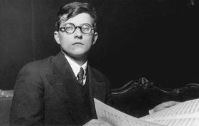 Musical Tops, Revolutions and Revolts V, Shostakovich cycle III 04-06-2021